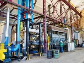 Renewable Energy Lab Delivers Solid Biofuel
