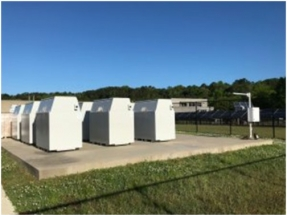 Southern Research, Energy Companies and Researchers Join to Open Energy Storage Research Center