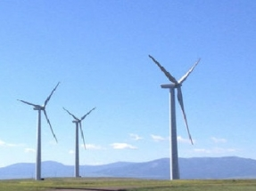 ALLETE Acquires Montana Wind Farm Project