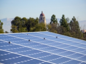Recurrent Energy Signs PPA with California's Stanford University