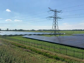 Steag Chooses Alfen as Partner for Solar Park