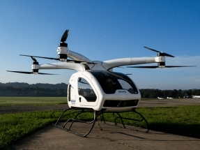 Quantum XYZ to Use SureFly Octocopters in Quest to be First Electric Air Taxi Service in Los Angeles