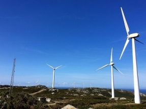 Zas and Corme's Wind Farms Dismantled by Surus Inversa to Boost Circular Economy