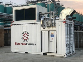 SustainPower Supports Distell Springs in Achieving Sustainability Goals