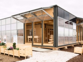 Swiss Team Wins 2017 Solar Decathlon