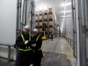 Thai Union Joins Ep100 and Signs Up For Energy Efficient Cooling