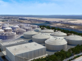 Brown and Caldwell, Black & Veatch Team up for Wastewater Digester Facility