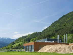 Turboden Celebrates 300th Biomass Plant
