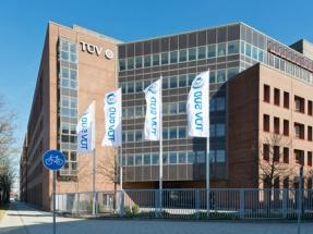 TÜV SÜD Joins Hydrogen Council