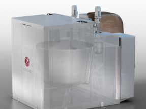 Azelio Starts Production of its Energy Storage TES.POD