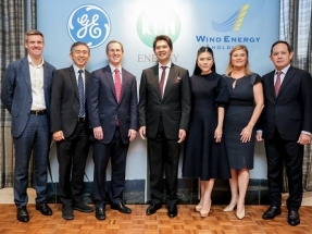 GE Lands its Largest Renewable Energy Order in Thailand