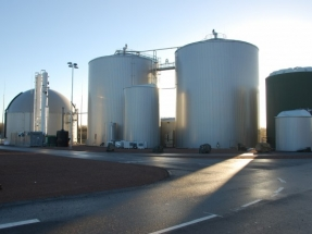 Gasum Acquires Skövde Biogas AB to Increase Production in Sweden