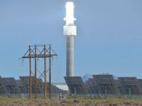 SolarReserve Reaches Milestone in Solar Thermal Project Development