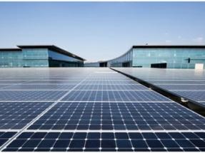 SunPower Completes Solar Installation at Toyota's New Texas Headquarters