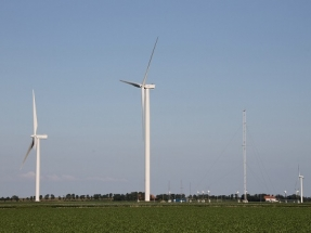Scout Announces Financial Close on 300MW Ranchero Wind Farm