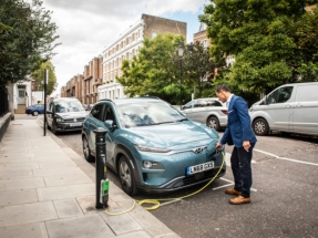 ubitricity Offers Day of Free Electric Vehicle Charging for World EV Day