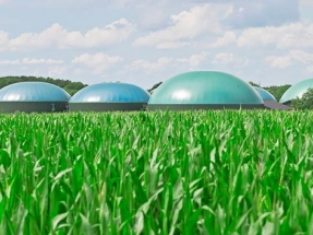 EBRD Provides Loan for Biogas Plant in Ukraine