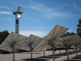 Solar Research Field Opens in South Australia