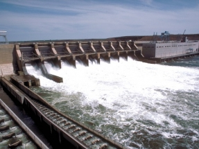 DOE Announces $24.9 Million Funding Selections to Advance Hydropower and Water Technologies