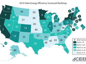 50-State Scorecard Reveals States Are Ramping Up Clean Energy