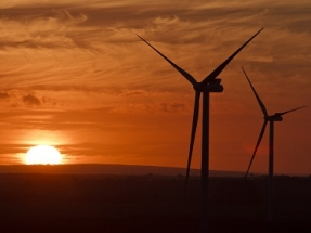 Vestas Secures First Order with ECN Wind Energy