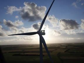 Siemens Gamesa Takes Top Spot in Wind Equipment Manufacturing Market