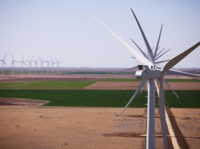 Vestas to Supply Turbines for North Dakota Wind Farm