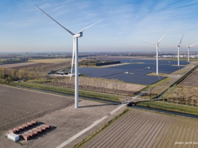 Alfen Supplies 12MW Energy Storage System for Vattenfall