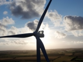 Vestas Receives First Order for Astana Wind Farm