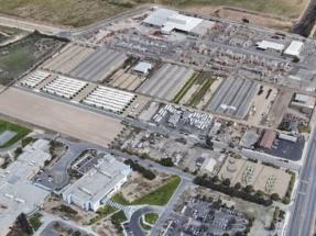 100-Megawatt Ventura Energy Storage on the Way to Helping California Grid
