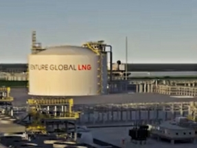 Venture Global Launches Carbon Capture and Sequestration Project