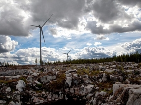 Vestas Wins 43 MW Order for Three Projects in Greece