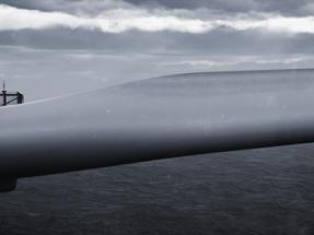 Vestas First Turbine Manufacturer to Build Blades Locally in Taiwan