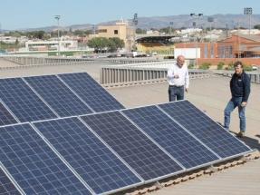 El Ayuntamiento de Villarreal cargará su flota de vehículos eléctricos con energía solar