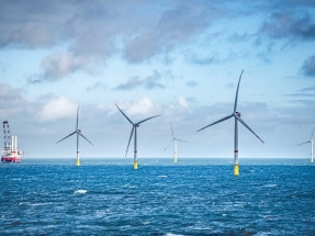 Vineyard Wind Receives Key Permit for Construction of Wind Farm Interconnection to Grid