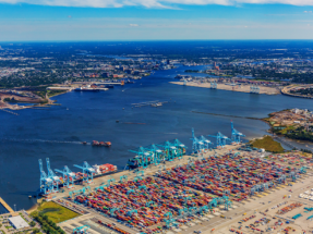 Hampton Roads Alliance Picks Xodus for Offshore Wind Supply Chain Research