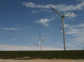 New Mexico Commission Approves Xcel Energy's Sagamore Wind Farm