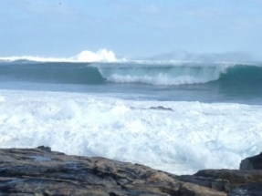 OceanSET Receives €1 Million in Funding to Aid in Development of Wave and Tidal Energy