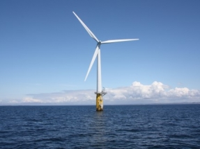 Marine-i Calls for New Collaborations to Develop Floating Offshore Wind