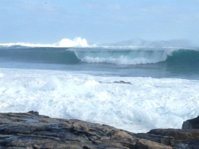 Carnegie Clean Energy Wins $16 Million Grant for Albany Wave Energy Project