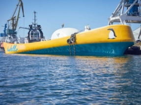 Saipem and Wello to Deploy Penguin Wave Energy Converter off Spanish Coast
