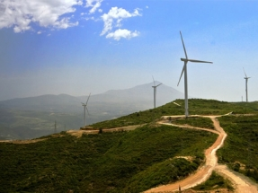 GE Signs Deal with Fina Enerji for Potential Wind Projects in Turkey