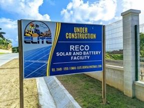 Wärtsilä Energy Storage Technology to Help Integrate Renewables in Honduras