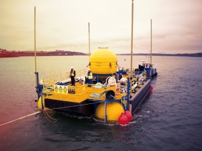 WaveSub Enters New Testing Phase