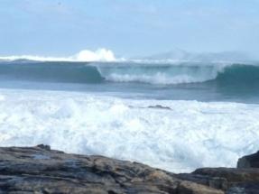 Wave Energy Scotland Partner in EU Ocean Energy Project