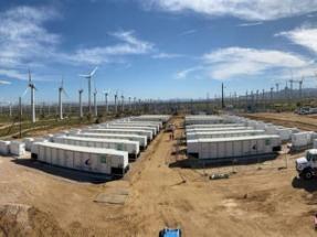 Wärtsilä Delivering 70MW Energy Storage System In California