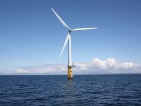 Marine Energy Wales Welcomes New Offshore Renewable Energy Program