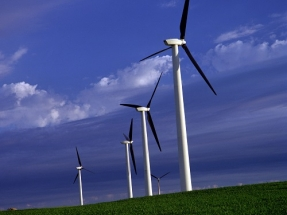 Enel Lands 71 MW Wind Energy Contract in Russia