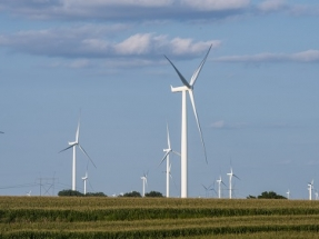 Greenbacker Acquires Wagner Wind Farm