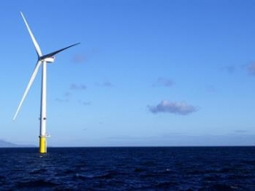Ørsted to Sell 50% of World's Largest Offshore Wind Farm